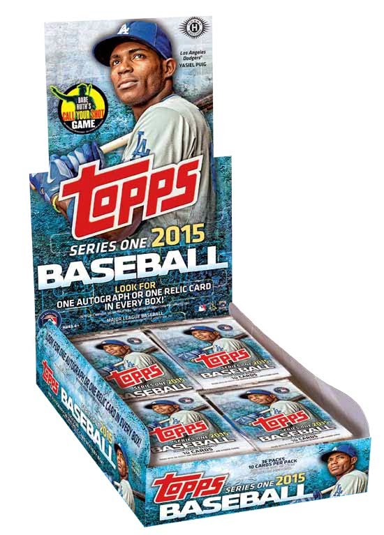 The World Of Baseball Cards And How Its Changed From When I