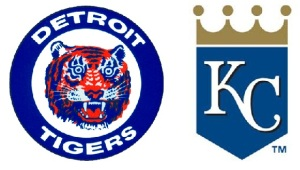 tigers vs royals
