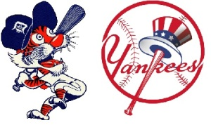 tigers vs yankees