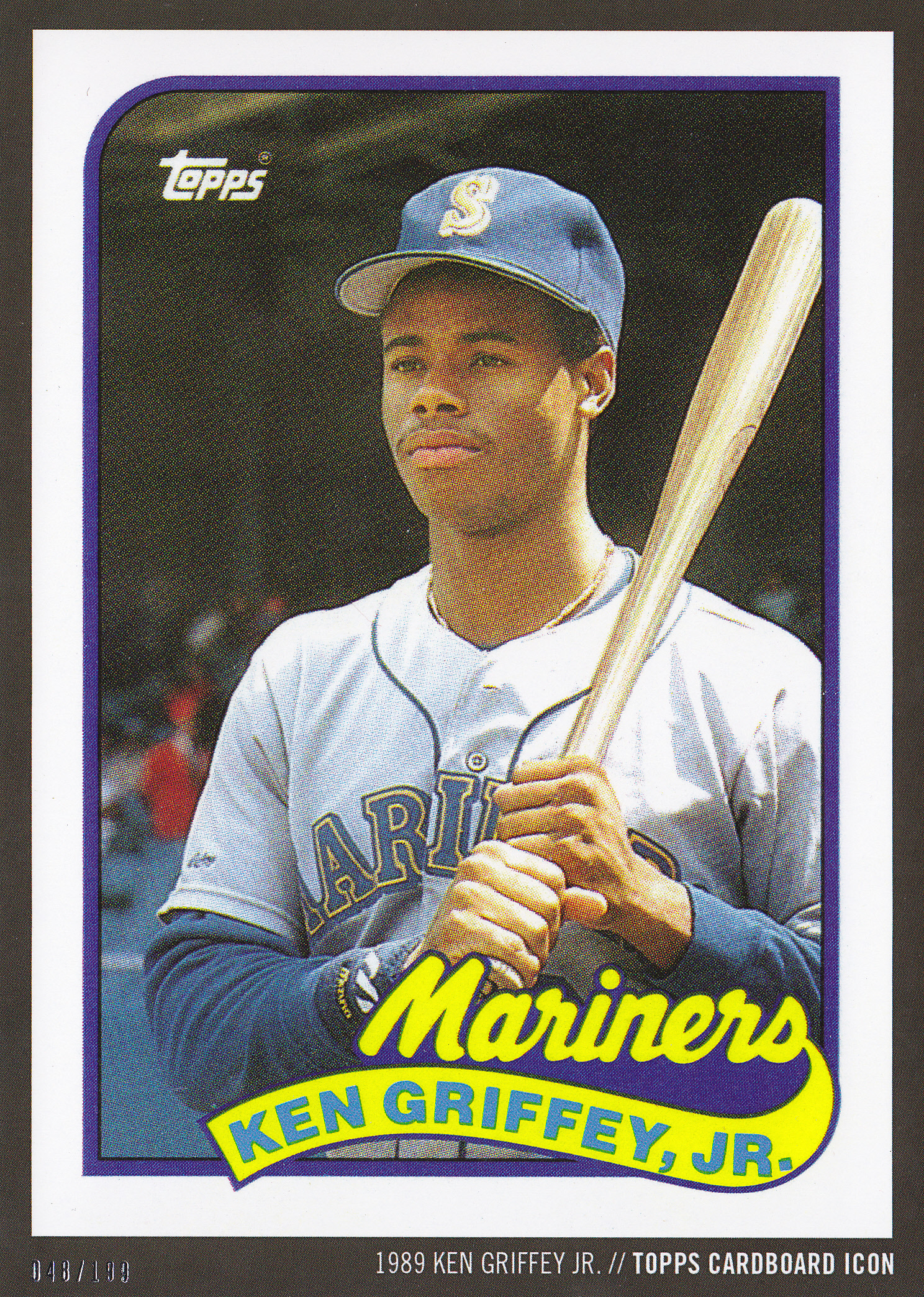 Ranking The Top Rookie Baseball Card Classes From Topps For The Last