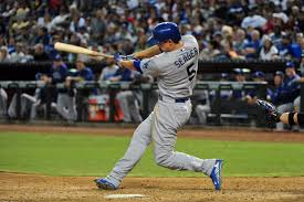 Seager, Corey